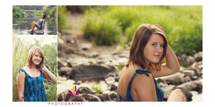 Spokane, WA Senior Photographer
