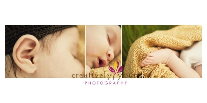 Spokane, WA Baby Photographer