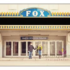 Spokane Fox Theater
