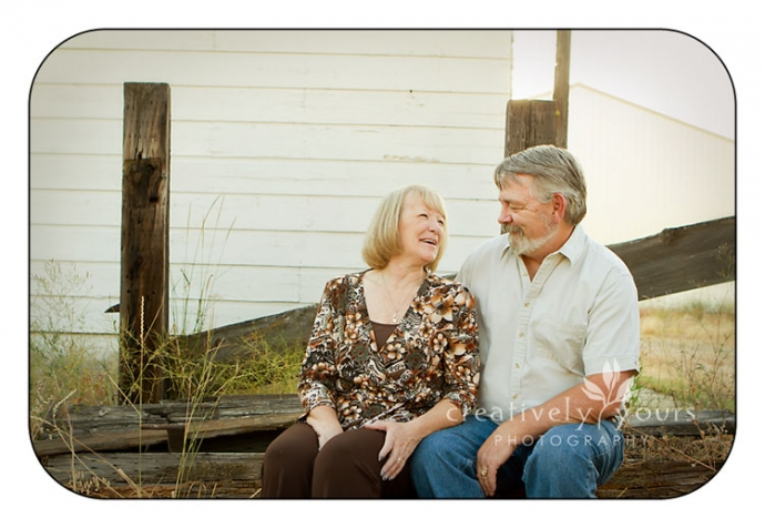 Couple celebrating 20 years- Anniversary Pictures