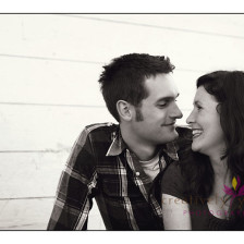 Spokane WA Couple Pictures