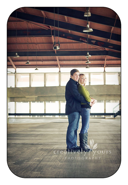 Engagement Pictures in Spokane WA