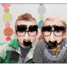 Photo Booth for Parties
