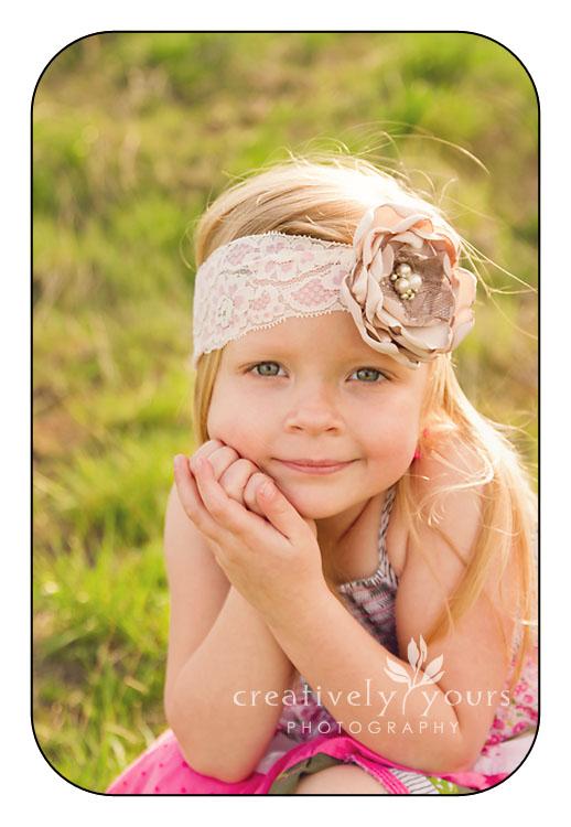 Spokane WA Childrens Pictures