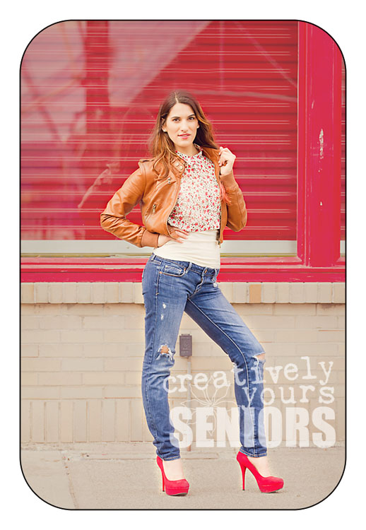 Class of 2013 Senior Pictures