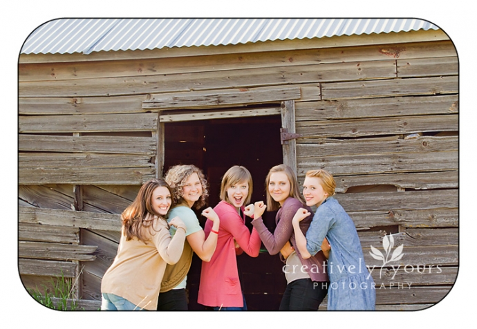 Fun BFF Pictures