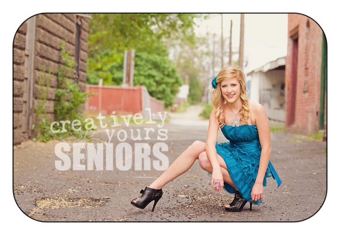 Glamorous Senior Pictures Class of 2013