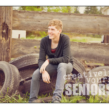 Senior Guy Pictures in Spokane WA
