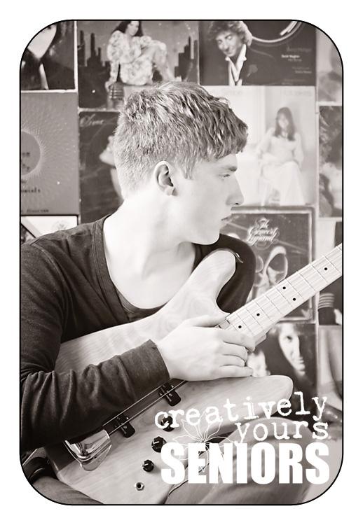 Senior Musician Pictures Cheney WA