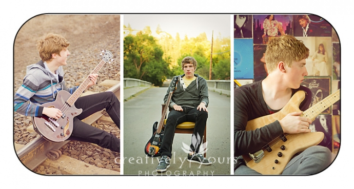 Senior Musician Pictures in Spokane W