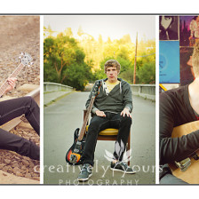 Senior Musician Pictures in Spokane W