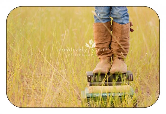 Little Girl Boots for Back to School in Spokane WA