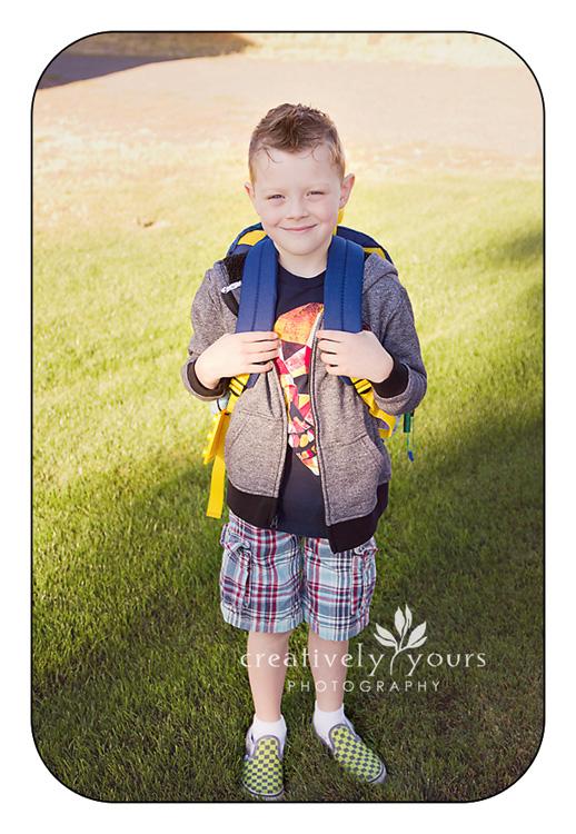 Spokane WA Kids Pictures