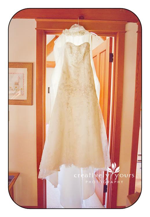 Spokane WA Bridal Gown Images