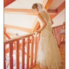 Gorgeous Bridal Images in Spokane WA