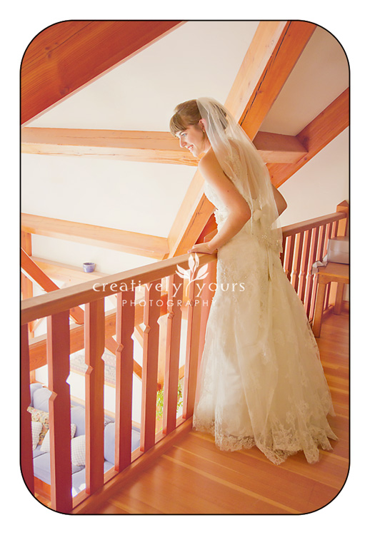 Gorgeous Bridal Images in Spokane WA