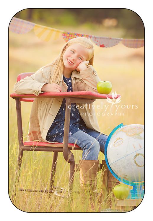 Back to School Images Spokane WA