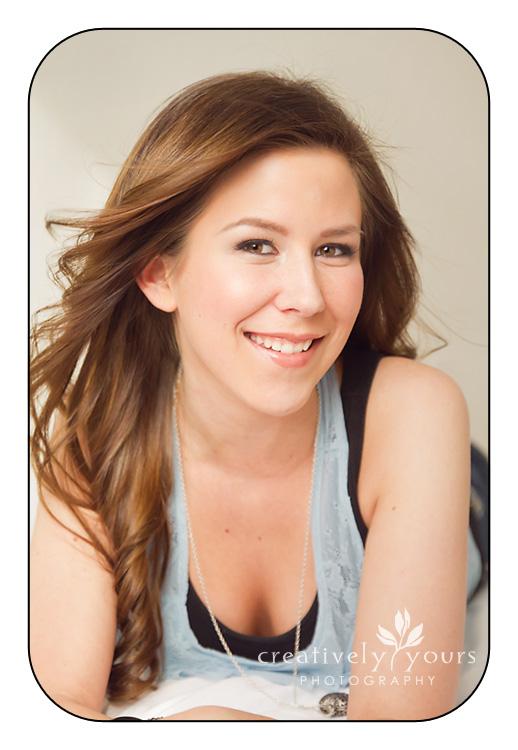 Spokane WA Actress Headshot