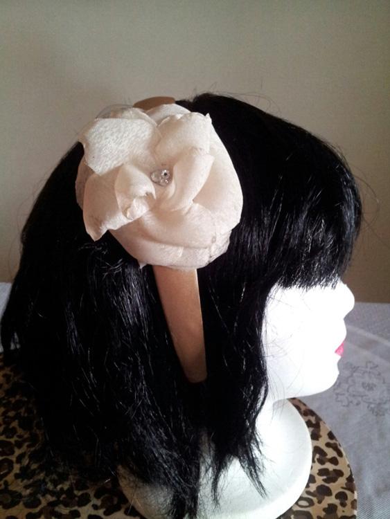 Headband by RosiLicious