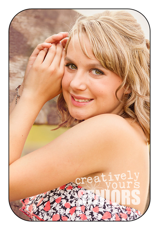 High School Senior Pictures by Creatively Yours Seniors