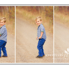 Adorable LIttle Boy Photos in Spokane WA