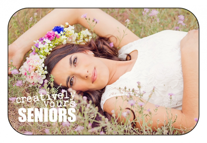 Gorgeous Makeup for Senior Pictures by Shasta Hankins