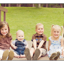 Spokane WA Family Photos