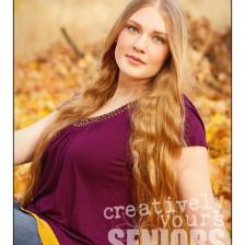 Gorgeous senior pictures in Spokane WA