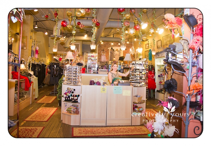 Finders Keepers Boutique in Spokane WA