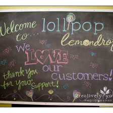 Welcome to Spokane's Children's Clothing store Lollipop Lemondrop