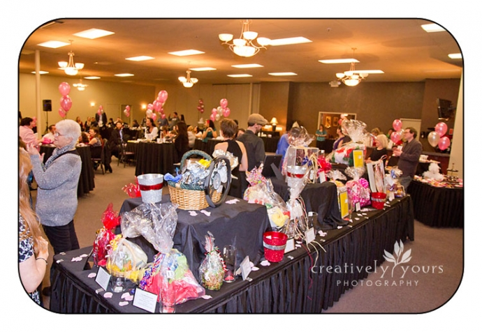 Event at Spokane Events and Catering