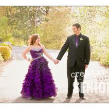 Spokane WA Prom Pictures