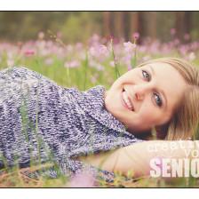 Spokane's Best Senior pictures