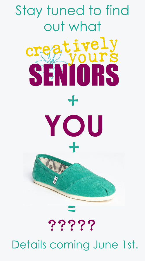 Class of 2014 Senior Pictures Sale