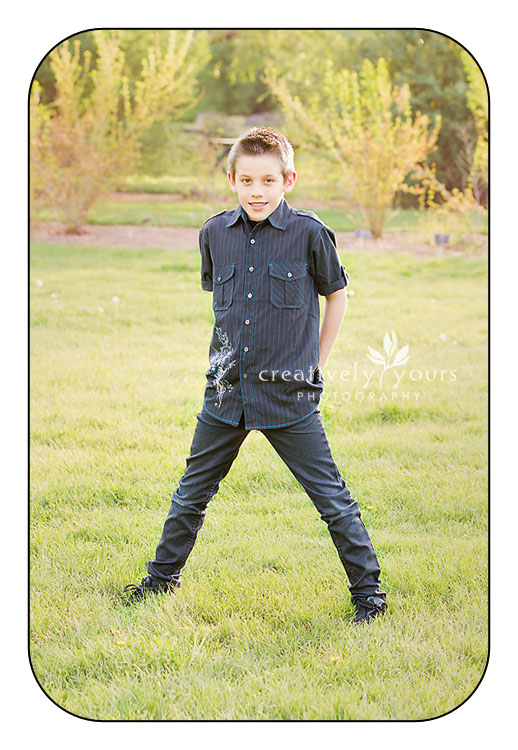 Fun Childrens Pictures in Spokane WA