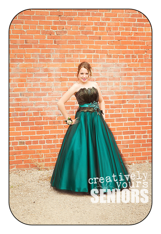 Gorgeous Prom dress Images