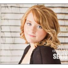 Spokane Studio Senior Pictures by Creatively Yours