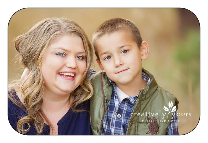 Spokane WA Family Photos