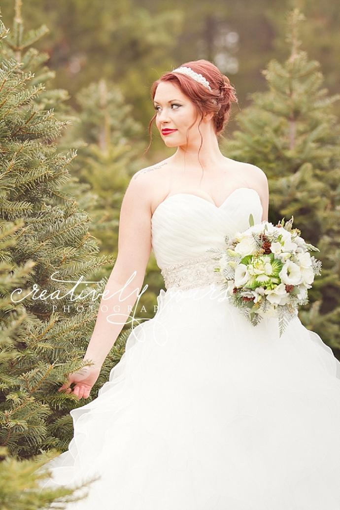 Spokane Wedding Photography