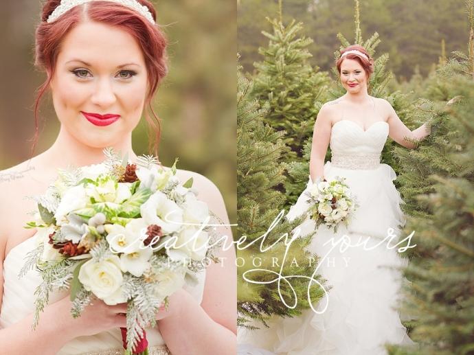 Spokane WA Wedding Photos