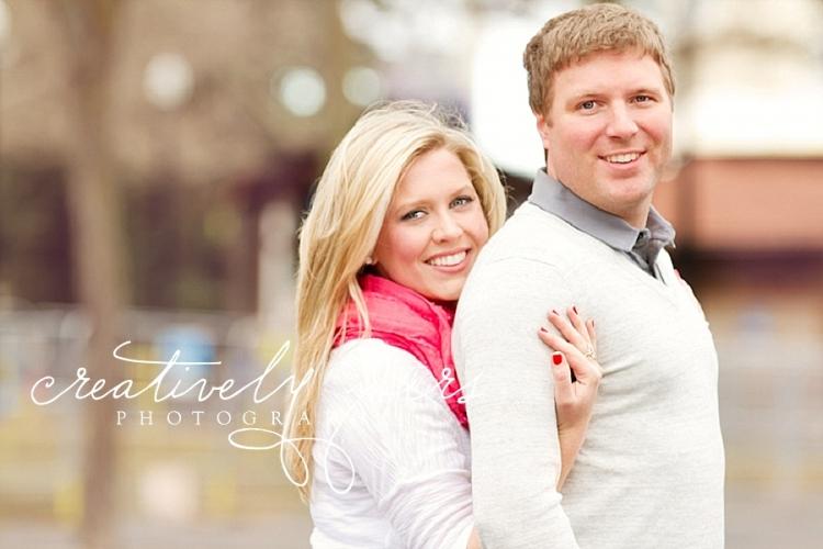 Eastern WA Wedding Photographer