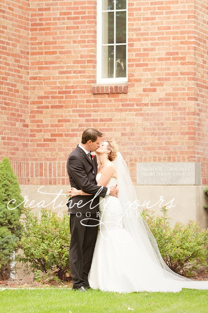Spokane WA Wedding Photography