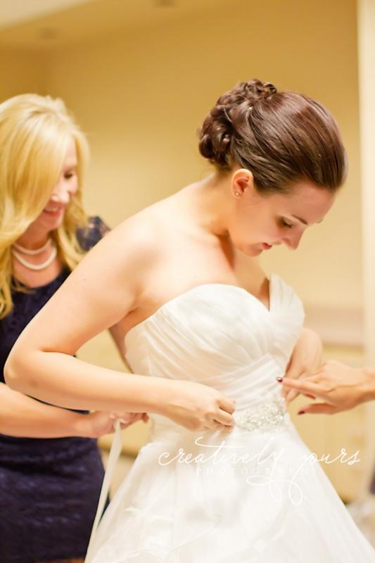 Centerplace Spokane Wedding