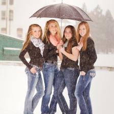 Spokane Photographers, Creatively Yours