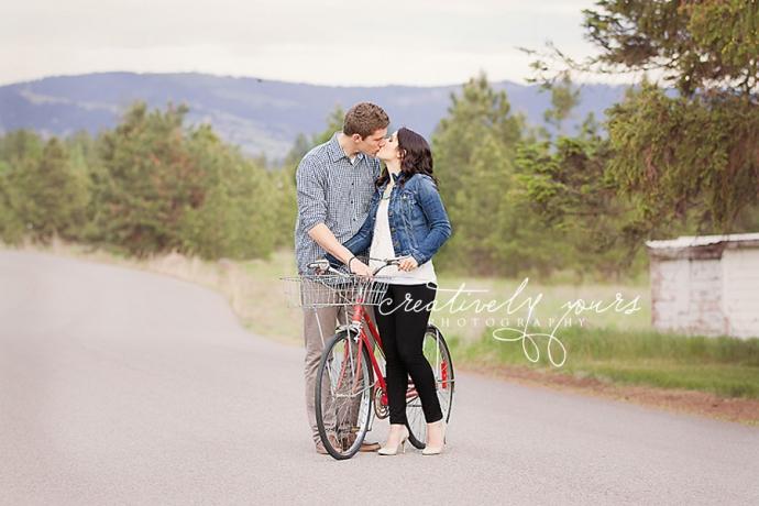 Spokane Couple