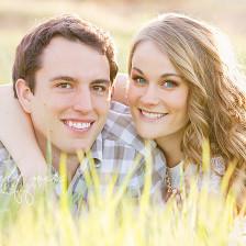 Spokane Couple's Photographer