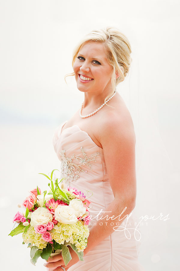 Spokane Bridal Portraits