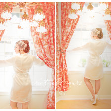 beautiful Bridal portraits by Creatively Yours Photography