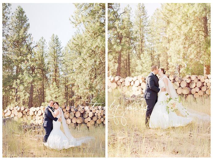 Spokane Wedding venue- Ridge at Rivermere