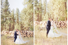 Spokane Wedding venue- Ridge at Rivermere